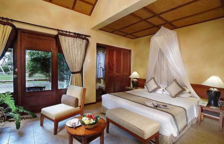 Saigon Mui Ne Resort - Room - 4