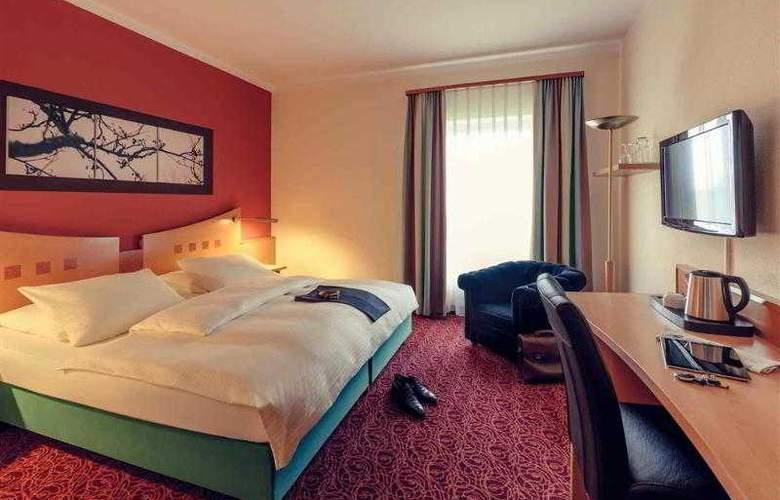 Mercure Hotel Ingolstadt - Hotel - 12
