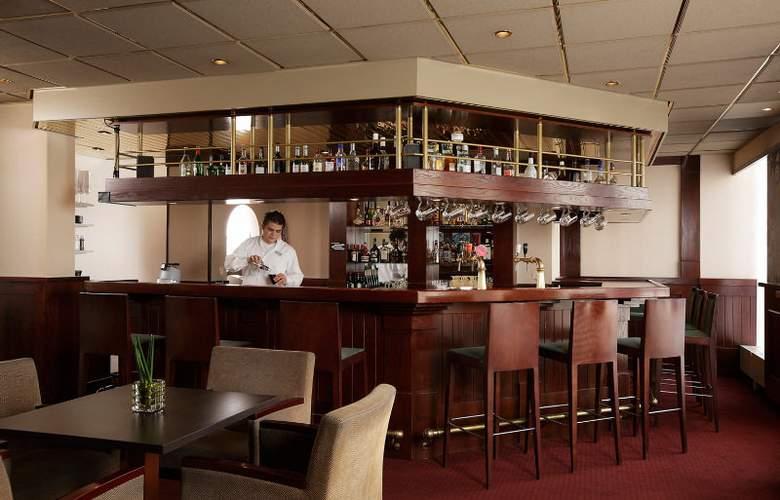NH Maastricht - Bar - 5