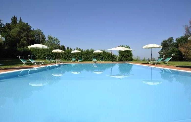 Pratello Country Resort - Pool - 9
