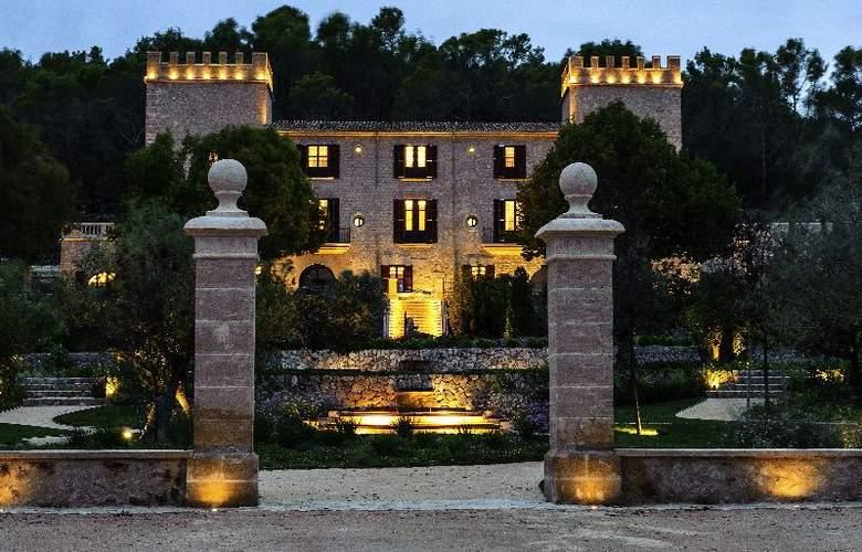 Castell Son Claret - Hotel - 7