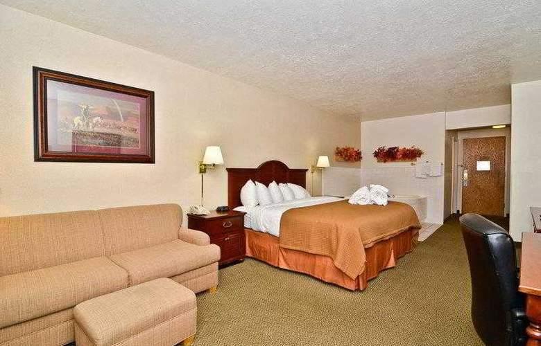 Best Western Ruby's Inn - Hotel - 17