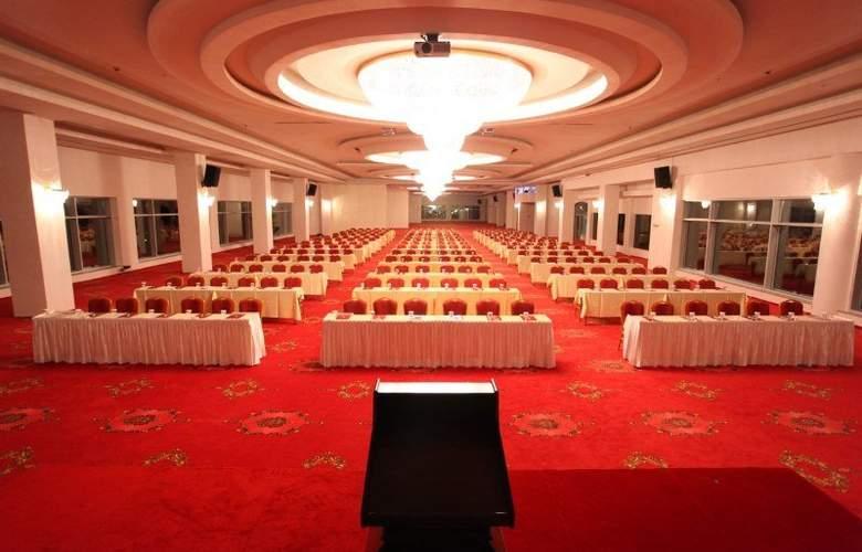 Antaka Ottoman Palace Therman Resort & Spa - Conference - 9