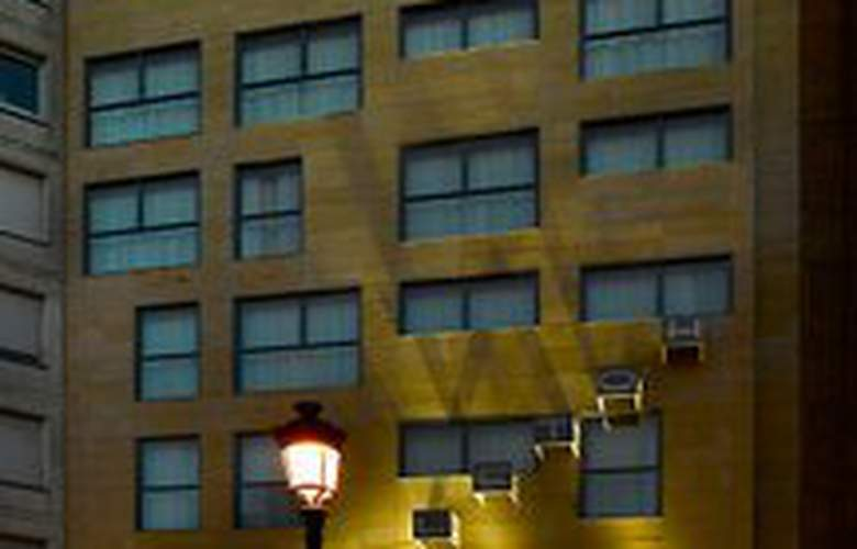 Sercotel Portales - Hotel - 0