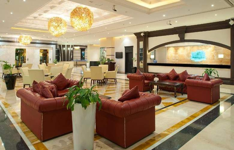 Holiday Inn Bur Dubai - Embassy District - General - 10