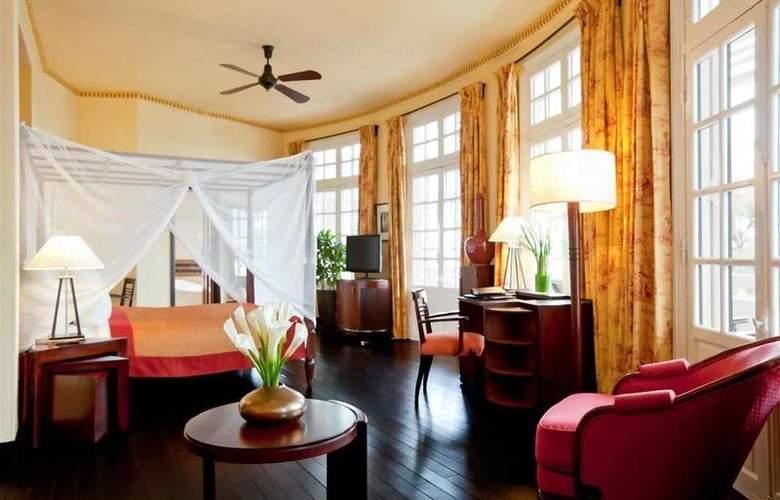 La Residence Hue - Room - 26