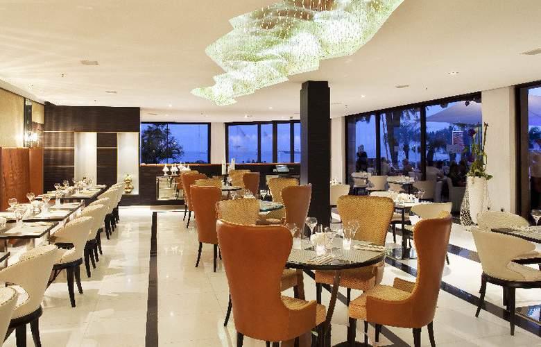 JW Marriott Cannes - Restaurant - 4