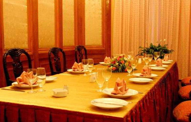 Hoa Binh - Restaurant - 11