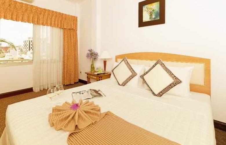 Liberty Hotel Saigon Park View - Room - 10