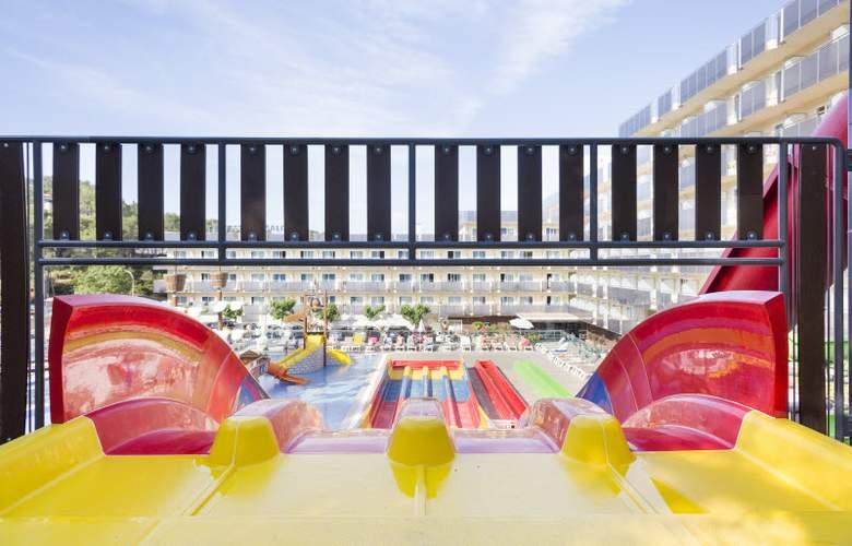 Best Cap Salou - Pool - 22