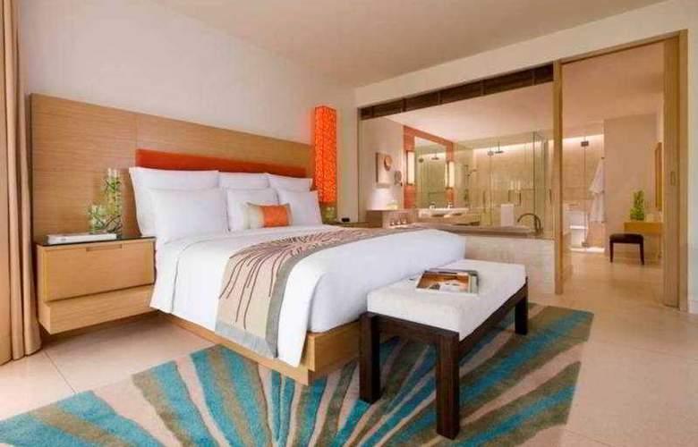 Renaissance Phuket Resort & Spa - Room - 4