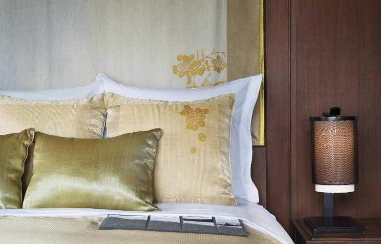 Le Meridien Koh Samui Resort & Spa(f.Gurich Samui) - Room - 32