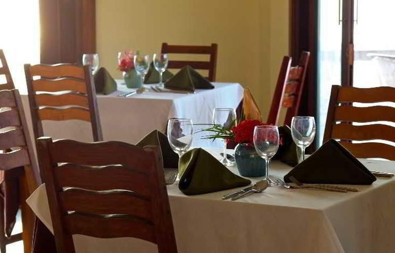 Nantra De Deluxe - Restaurant - 12