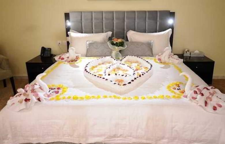 MIRA Hotel - Room - 15