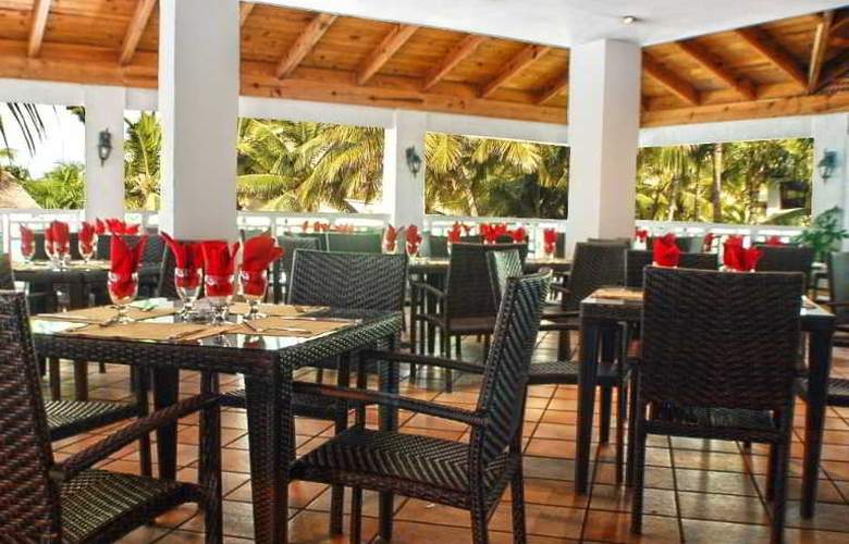 Coral Costa Caribe All Inclusive - Restaurant - 5