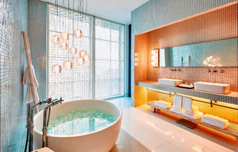 Point Yamu By Como, Phuket - Room - 26