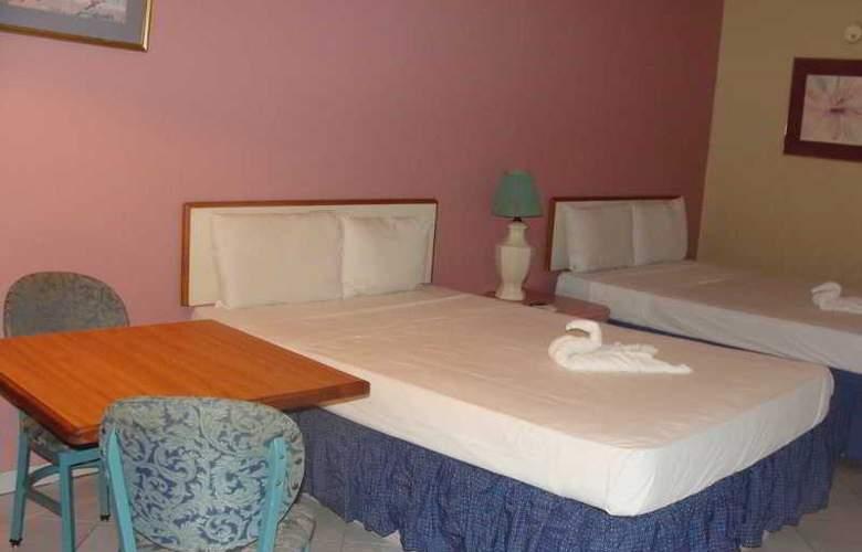 Sevilla Inn - Room - 6