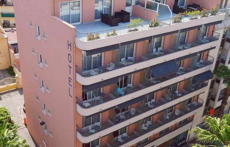 Best Western Astoria - Hotel - 29