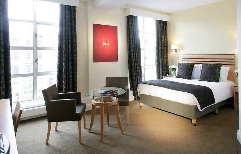 Riu Plaza The Gresham Dublin - Room - 3