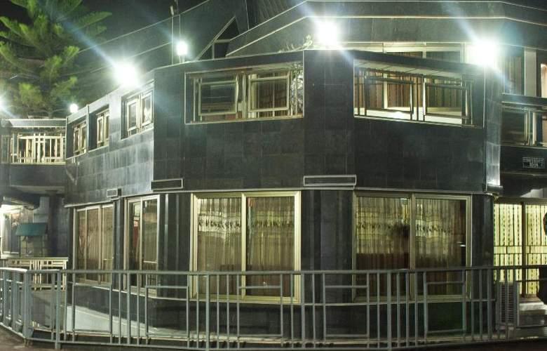 Eastgate Hotel - Hotel - 9