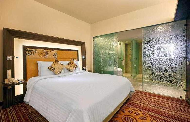 Novotel Pune Nagar Road - Hotel - 50