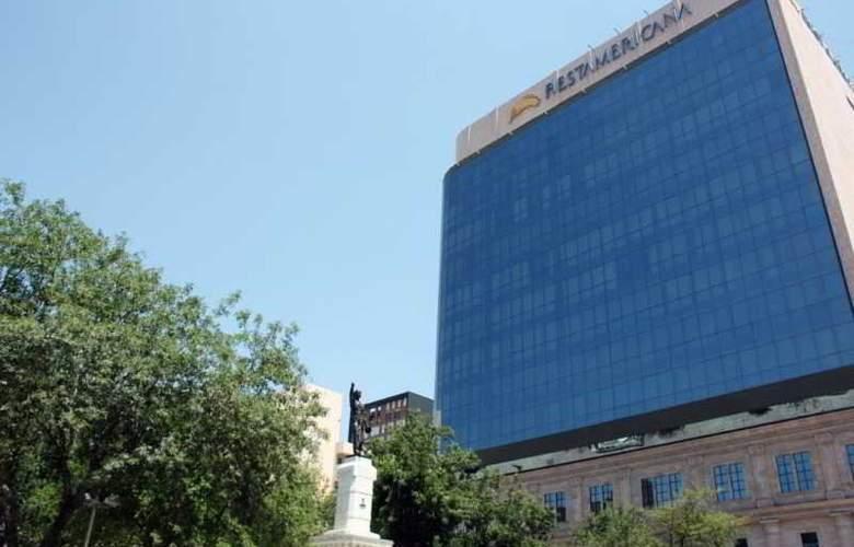 Krystal Monterrey - Hotel - 5