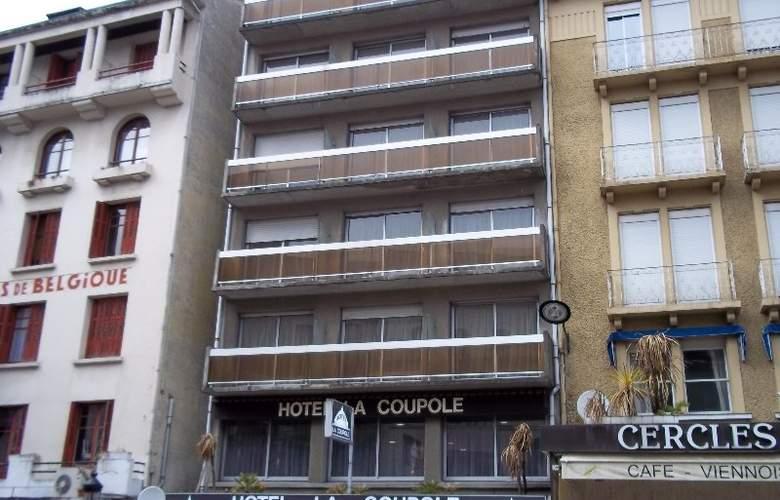 Hotel La Coupole - Hotel - 0