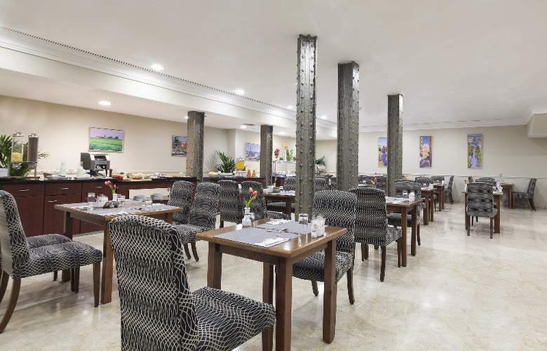 Exe Laietana Palace - Restaurant - 5