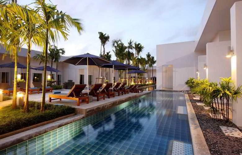 Kata Lucky Villa & Pool Access - Hotel - 10