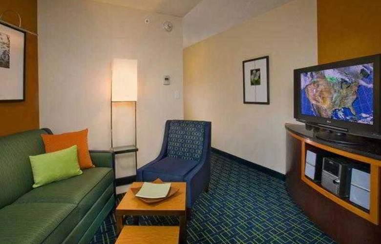 Fairfield Inn  Oklahoma City Airport - Hotel - 3