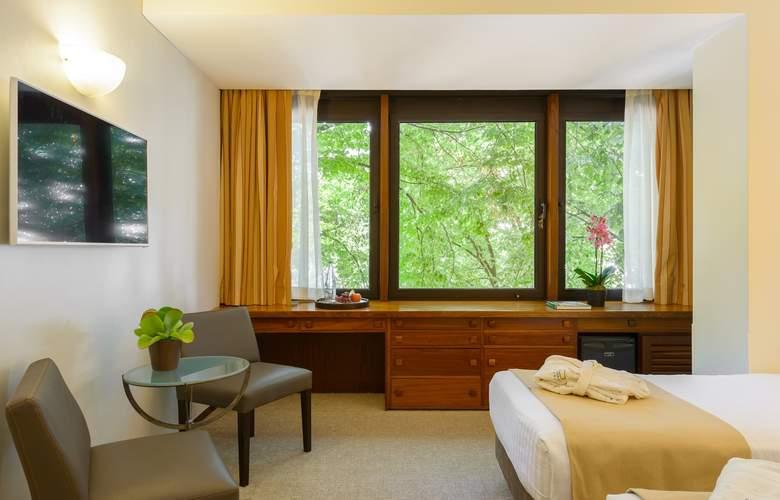 Dom Carlos Park - Room - 9