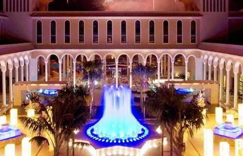 Gran Meliá Palacio de Isora - Hotel - 12