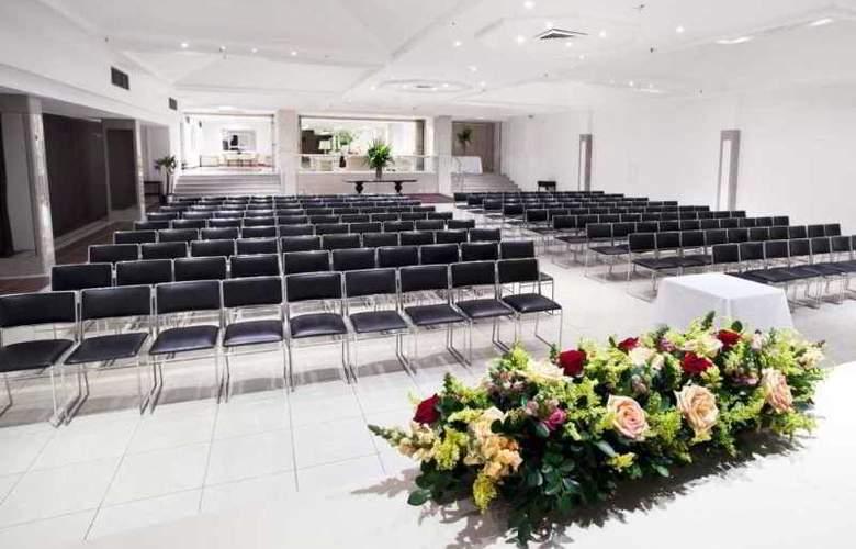 Plaza Sao Rafael Hotel e Centro de Eventos - Conference - 15