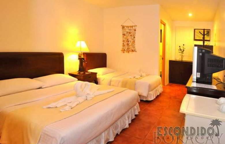 Escondido Resort under J.A.L Management - Room - 9