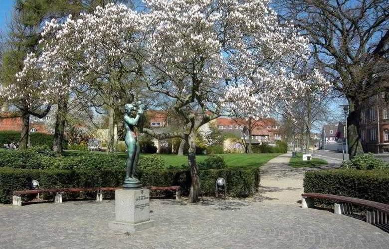 Best Western Plus Svendborg - Hotel - 16