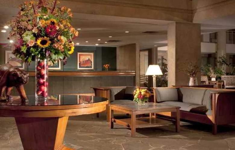 Embassy Suites Hotel Syracuse - Hotel - 11