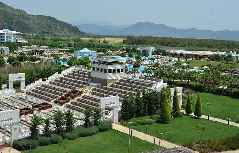 Hilton Dalaman Resort & Spa - Sport - 37