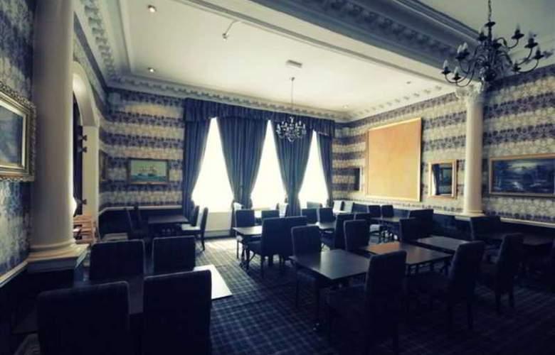 Alexander Thomson Hotel - Restaurant - 20