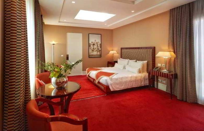 Grand Via Veneto - Room - 28