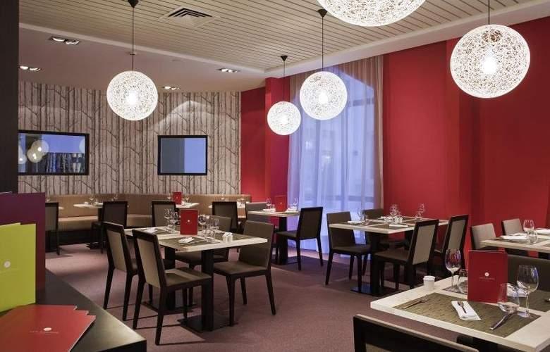 Le Refuge des Aiglons - Restaurant - 10