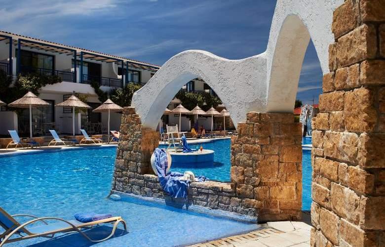 Athena Pallas Village - Pool - 27