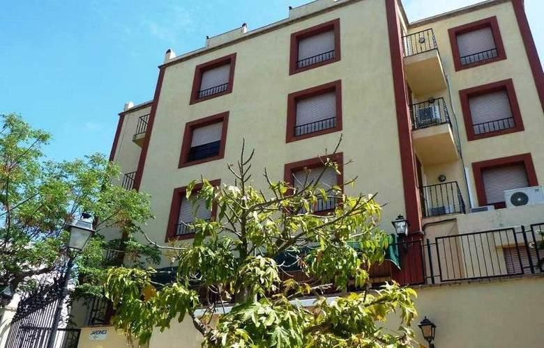 San Martin - Hotel - 3