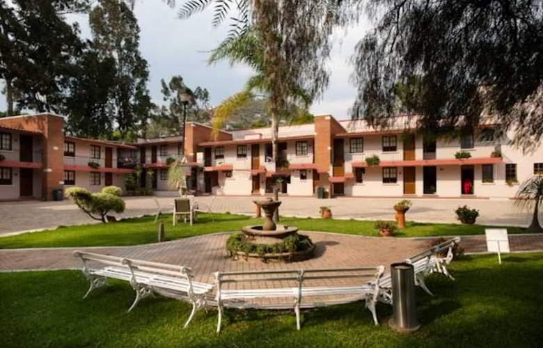 Villas del Sol & Bungalows - Hotel - 8