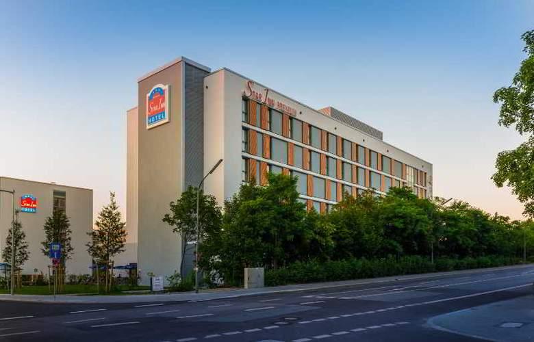 Star Inn Hotel Premium Munchen Domagkstrasse - Hotel - 12