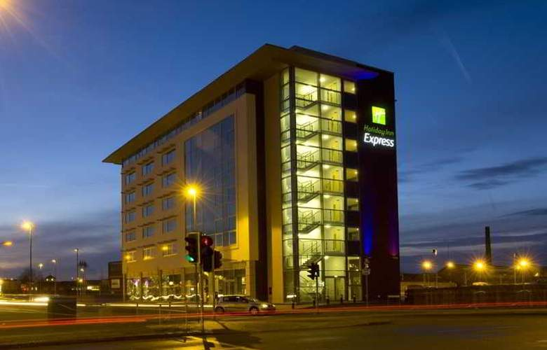 Holiday Inn Lincoln - Hotel - 3