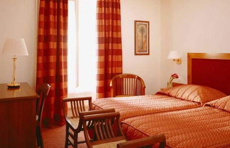 France Eiffel - Hotel - 0
