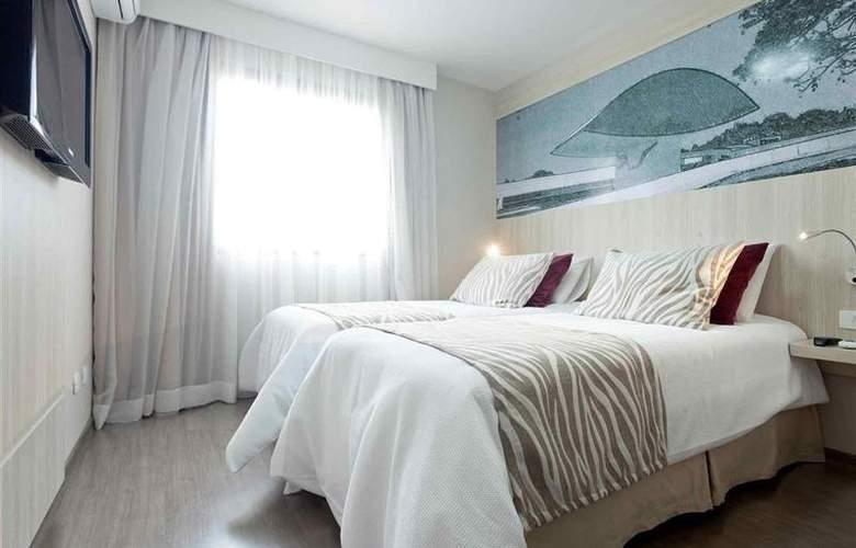 Mercure Curitiba Batel - Hotel - 66