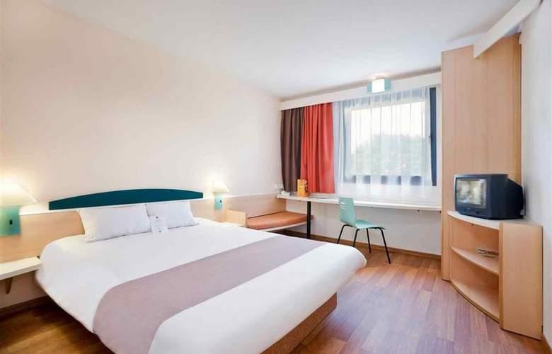Novotel Szczecin - Room - 14