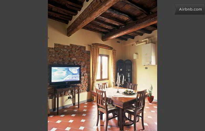 Florence Apartments Dante & Beatrice - Room - 3