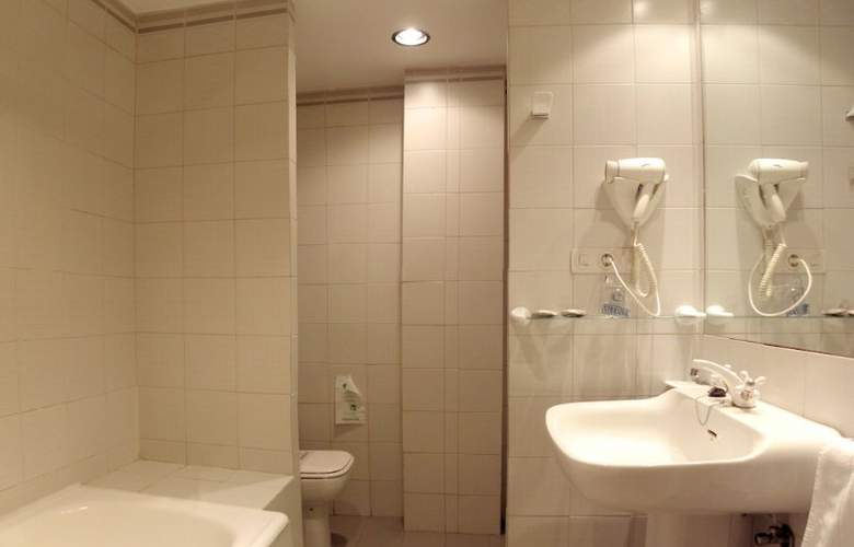 Montblanc - Room - 12